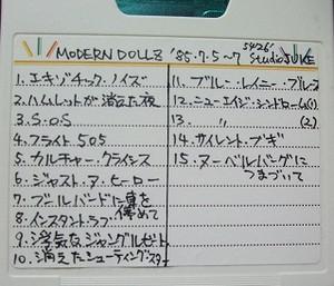 Moderndollz850705