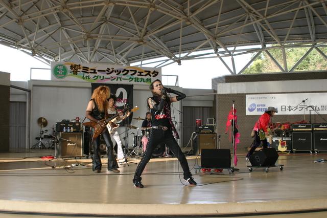 LIVE 2006/9/30